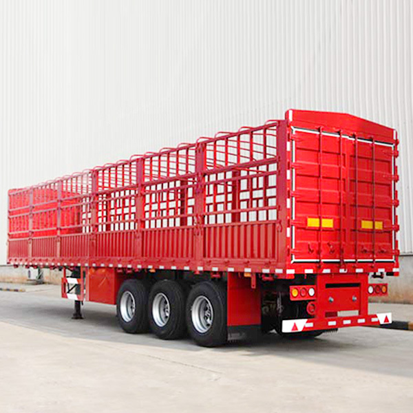 high quality and low price small box trailers for sale
