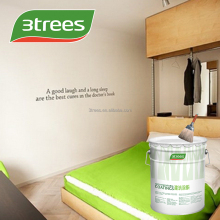 3TREES Interior Decorative Coating/Paint