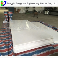 PE1000 boracic UHMWPE sheet/100mm thick UHMWPE moulded sheet/uhmwpe sheet manufacturers
