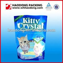 Sterile Plastic Bags For Food By China Supplier