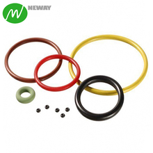 Waterproof Different Color Rubber Viton O Ring