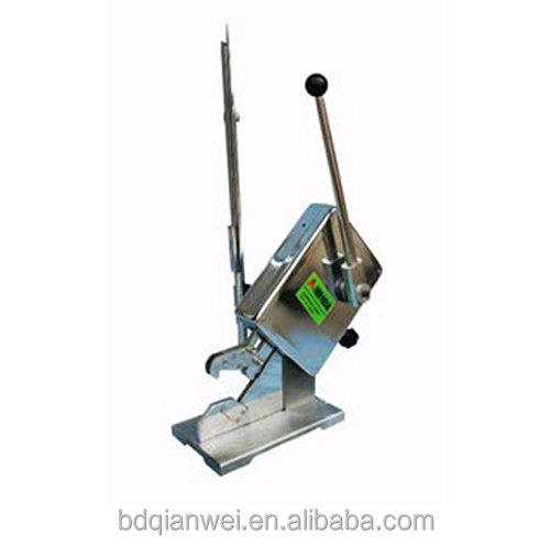 clipping and packaging machine