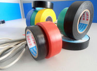PVC FLAME RETARDANT WIRE HARNESS TAPE ADHESIVE INSULATION TAPE