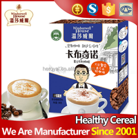 Windsorwell HouseTraditional Italy instant cappuccino coffee