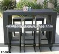 outdoor bar furniture sets