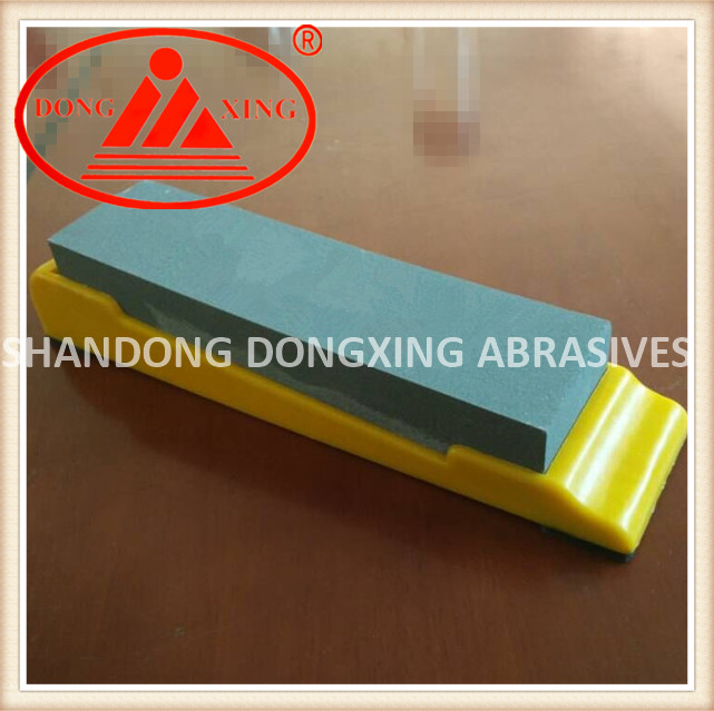 Two Sided Aluminium Oxide Sharpening Oil Stone