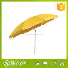 2016 Beach Advertising Umbrella With Fringe For Promotional