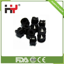Syringe Rubber or Silicon Material Medical Injection Gasket