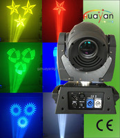 Liquid Light Projector Best Seller high power concert stage lighting 90w led moving spot lighting Wedding Cake Projector