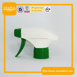 Pump Sprayer Sealing Type and detergent, water Industrial Use plastic spray bottles with labels