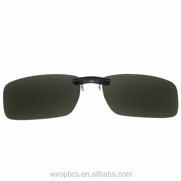 Optical lab 1.499 Polarized ophthalmic lenses