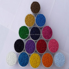 factory high quality <strong>PP</strong> color masterbatches for fabric