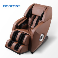 Multi-function Electric Shiatsu Vibrating Reclining Foot Massage Chair with MP3 Player