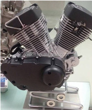 zongshen 250cc air cooling v twin engine