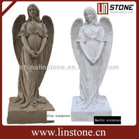 white ceramic famous modern woman sculpture in europe