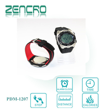 Gym equipment fitness product Rechargeable bracelet smart watch