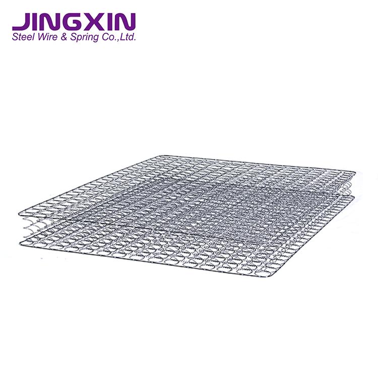 Large diameter compression spring design thick bonnell coils mattress springs in foshan - Jozy Mattress   Jozy.net