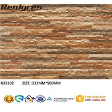 Laminated Rock Look Wall Tiles, Outdoor Use Tiles
