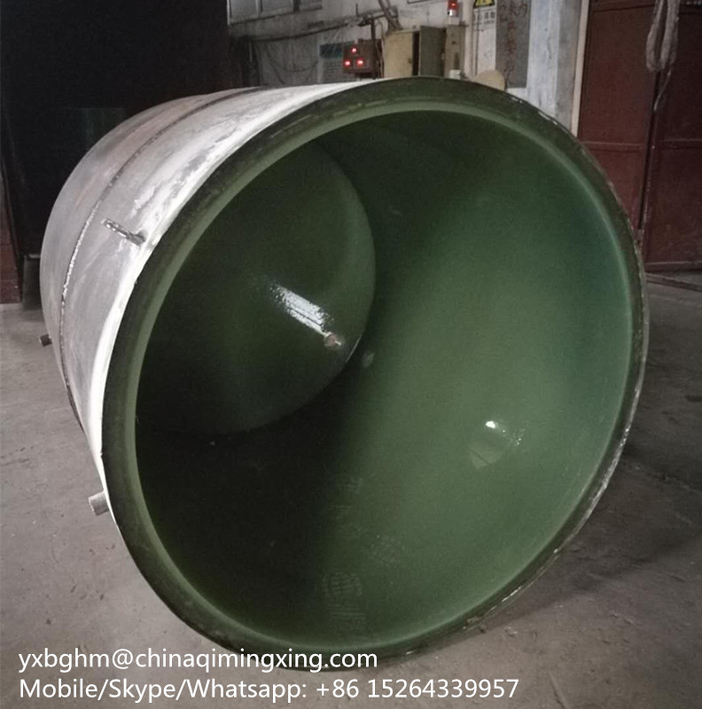 Wear Resistant Polyurethane Cover