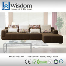 Modern Good Quality Sectional Very Useful Sofa