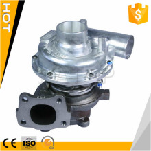 Professional Excavator Engine parts Genuine OEM ZAX230 4HK1 8973628390 for kkk k24 turbocharger