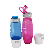 wholesale free samples manufacturing empty plastic water bottle