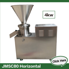 JMC80 With Cycle Liquid Soap And Paint Color Emulsifying Mixing Machine
