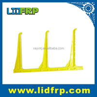 High strength FRP composite cable tray