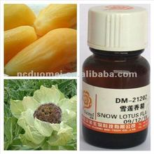 Snow lotus flavor for drink, cold drink flavor,food flavors