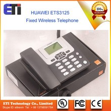 Original Huawei GSM/3G wireless home phone/fwp, WCDMA 900/2100Mhz,