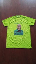 very cheap and fast delivery t-shirt, election campaign polyester t-shirt