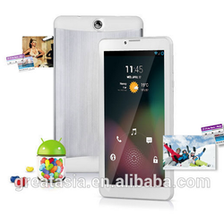 7inch MTK Quad Core Table PC 3G dual core in low price 29$ made in China