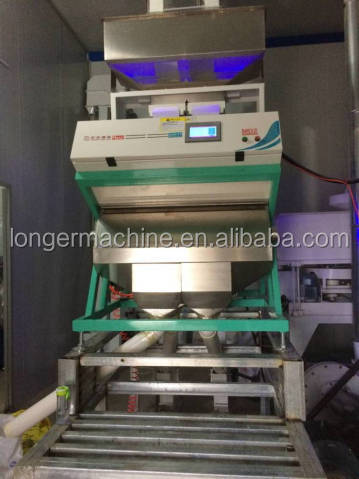 Hot sale MD2 automatic sesame color sorting machine