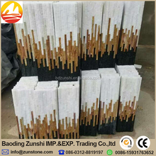 China Manufacture Cut-To-Size Natural Slate Decorative Outdoor Stone Wall Tiles