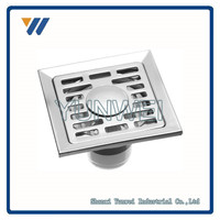 Chinese Manufacturer Cheap Price SS Floor Drain Grating