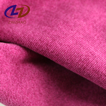 Quality 100 Polyester Microfiber Cation Two Side Brushed and Anti Pilling Blanket Polar Fleece Fabric