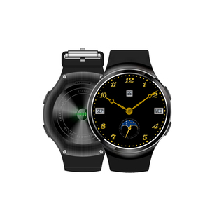 High quality cheap 350mah android smart watch