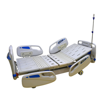 Hospital electric beds from medical equipment factory