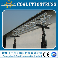 Guangzhou Hand Crank Portable Lighting Truss Lift
