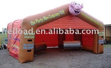 Inflatable kiosk/ inflatable tent/ inflatable canopy in hot sell