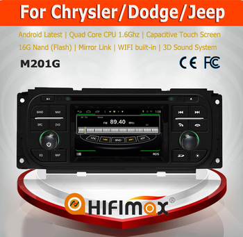 HIFIMAX Car Radio GPS For Chrysler pt Cruiser(2001-2005)/Chrysler Sebring Stratus Sedan (2001-2006) Car Chrysler 300M(2002-2004)