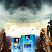 Car Refinish 2k Paint Suppliers
