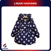 Cute hooded fashion turkey wholesale children clothes