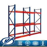 Guaranteed Quality Custom Fitted Bike Warehouse Storage Racking Pallet Rack