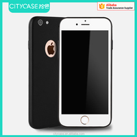 city&case hot selling universal silicone phone case for iPhone6 6s