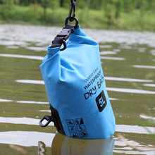 Alibaba hot selling OEM Customize 5L to 100L Durable Floating backpack PVC Dry Bag Waterproof