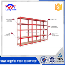 Roller Racking Systems Carton Box Display Shelf