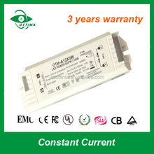 made in China meanwell power supply Constant current triac dimmable led driver 700ma 18w