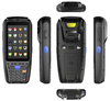 bluetooth machine 2d qr code reader cheap price android pda V8