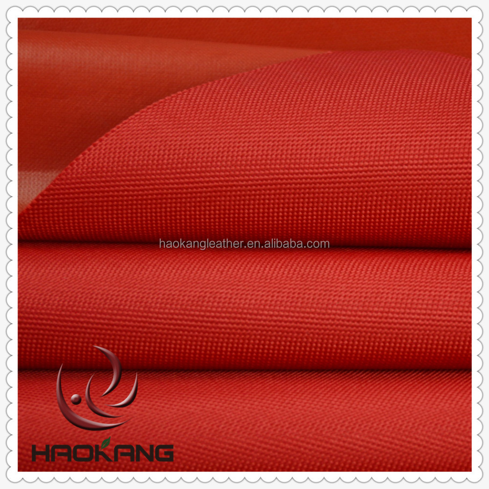 Pvc pu coated 1200d horse blanket fabric